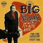 Single - Big Sandy And His Fly-Rite Boys