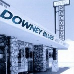 CD - VA - Downey Blues