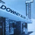 CD - VA - Downey Blues