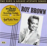 CD - Roy Brown - Good Rockin' Brown