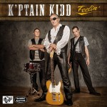 10inch - K'ptain Kidd - Feelin'