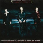 CD - Thee Flatliners - Pandemonium