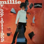 LP - Millie - My Boy Lollipop