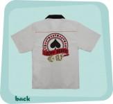 Bowlingshirt - Lucky Seven Casino
