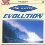 CD - Way Out West - Evolution