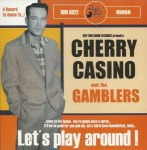 CD - Cherry Casino - Lets play around