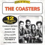 CD - Coasters - Pearls of the Past