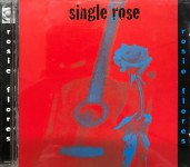 CD - Rosie Flores - Single Rose