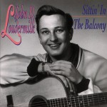 CD - John D. Loudermilk - Sittin` In The Balcony