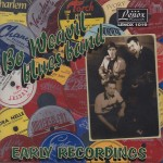 CD - Bo Weavil Blues Band - Early Recordings