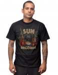 Steady - Shirt Sun Dance Mens Tee