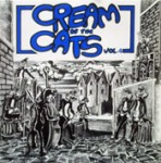 LP - VA - Cream Of Cats Vol. 4
