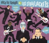 CD - Los Straitjackets - Rock En Espanyol Vol. 1