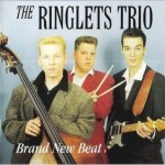 CD - Ringlets Trio - Brand New Beat