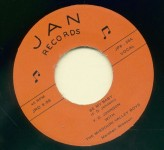 Single - F.D. Johnson with The Missouri Valley Boys - Be My Baby, Great Big Moon