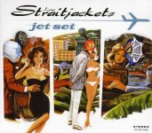 CD - Los Straitjackets - Jet Set