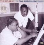 CD - VA (Songwriter Series) - The Big Beat, The Dave Bartholomew Songbook
