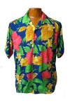 Hawaii - Shirt - Key West Blue