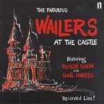 LP - Wailers - At The Castle
