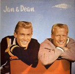 LP - Jan & Dean - The Jan and Dean Sound