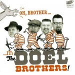 CD - Doel Brothers - Oh, Brother