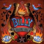 CD - VA - Billy Volume 1
