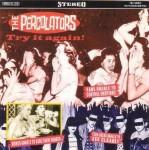 CD - Percolators - Try It Again