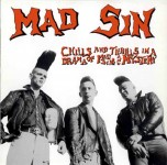 LP - Mad Sin - Chills And Thrills In A Drama Of Mad Sins And Mystery