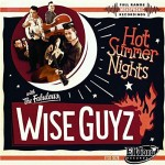 CD - Wise Guyz - Hot Summer Nights