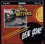 LP - Go Getters - Real Gone