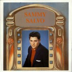 LP - Sammy Salvo - Here I go again