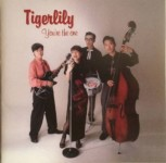 CD - Tigerlily - You're The One