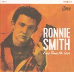 10inch - Ronnie Smith - Long Time No Love