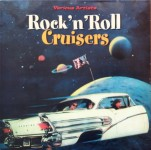 LP - VA - Rock'n'Roll Cruisers