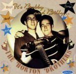 LP - Horton Brothers - It's Bobby And Billy