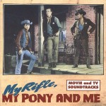 CD - VA - My Rifle, My Pony And Me