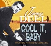 CD - Jimmy Dell - Cool It, Baby