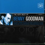 CD - Benny Goodman - Very Best Of