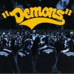 CD - Demons - Demonology
