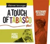 CD - VA - A Touch Of Tabasco plus! - Perez Prado - Rosemary Clooney