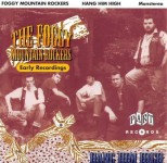 CD - Foggy Mountain Rockers - Hang Him High