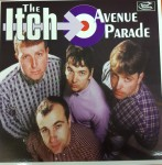 LP - Itch - Avenue Parade