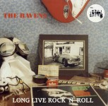 LP - Ravens - Long Live Rock and Roll