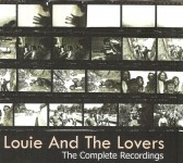 CD - Louie And The Lovers - The Complete Recordings