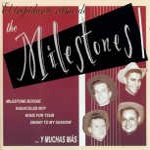 CD - Milestones - El Trepidante Ritmo De