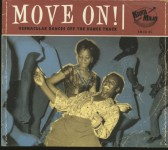 CD - VA - Move On!