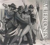 CD - Muertones - Muertones