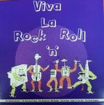 LP - VA - Viva La Rock and Roll