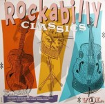 LP - VA - Rockabilly Classics Vol. 1