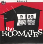 Single - Roomates - Gonna See My Baby, Deceive Me, Two Lovers, Broken Dreams